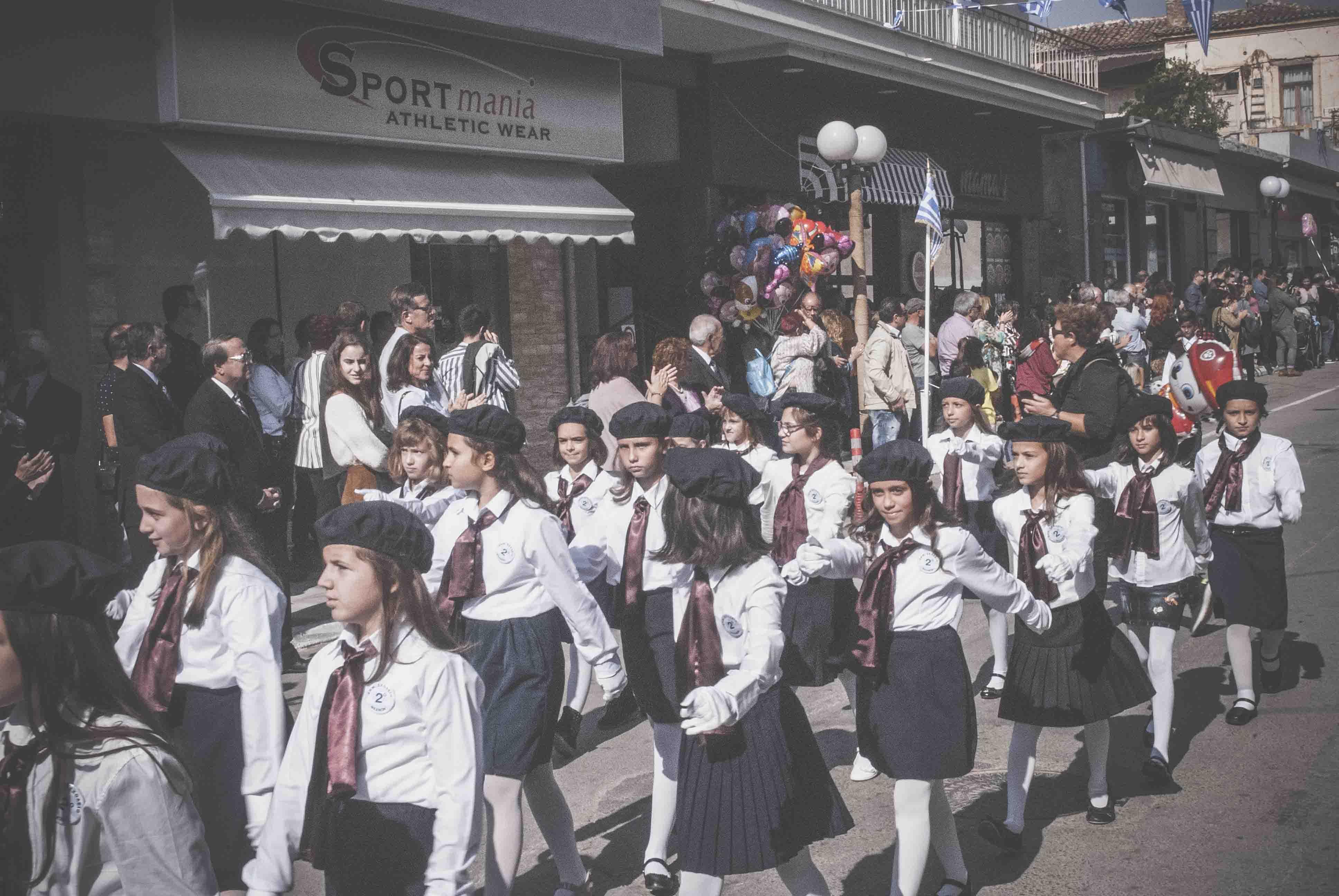 Φωτογραφικό υλικό από την παρέλαση στα Ψαχνά Φωτογραφικό υλικό από την παρέλαση στα Ψαχνά DSC 0370