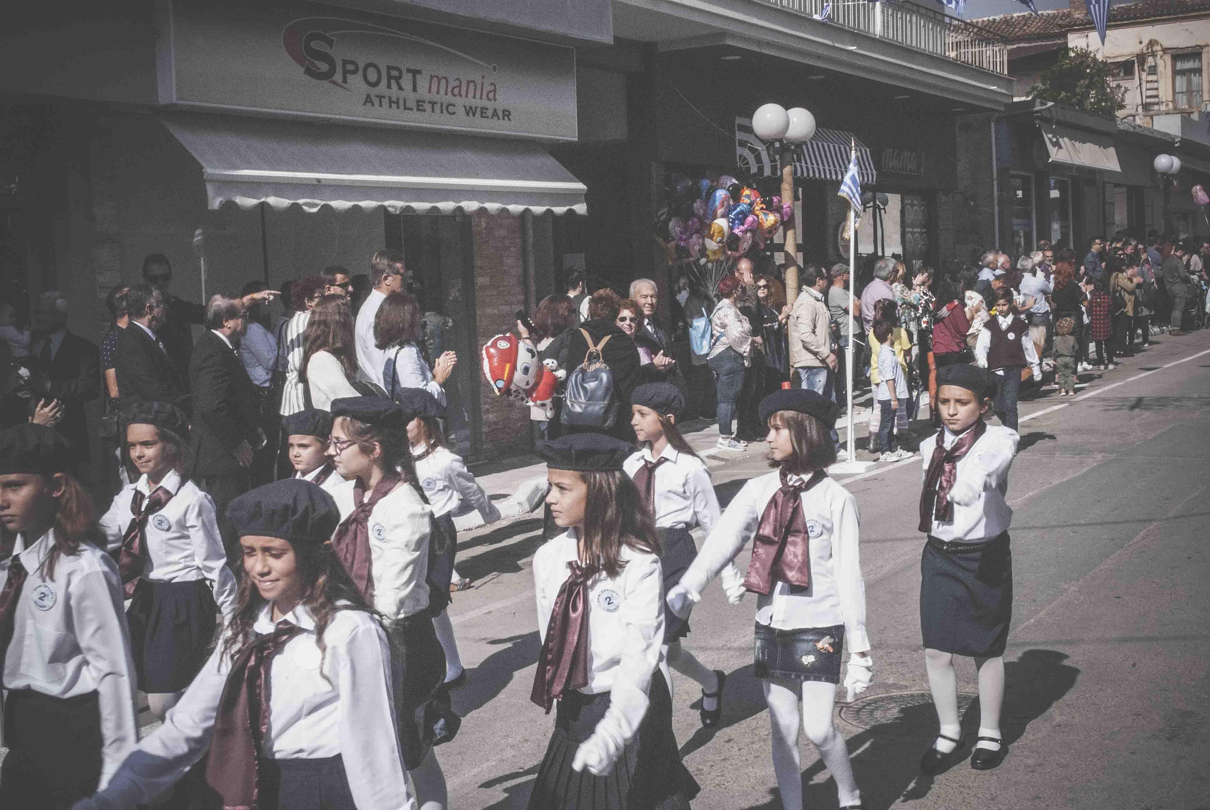 Φωτογραφικό υλικό από την παρέλαση στα Ψαχνά Φωτογραφικό υλικό από την παρέλαση στα Ψαχνά DSC 0371