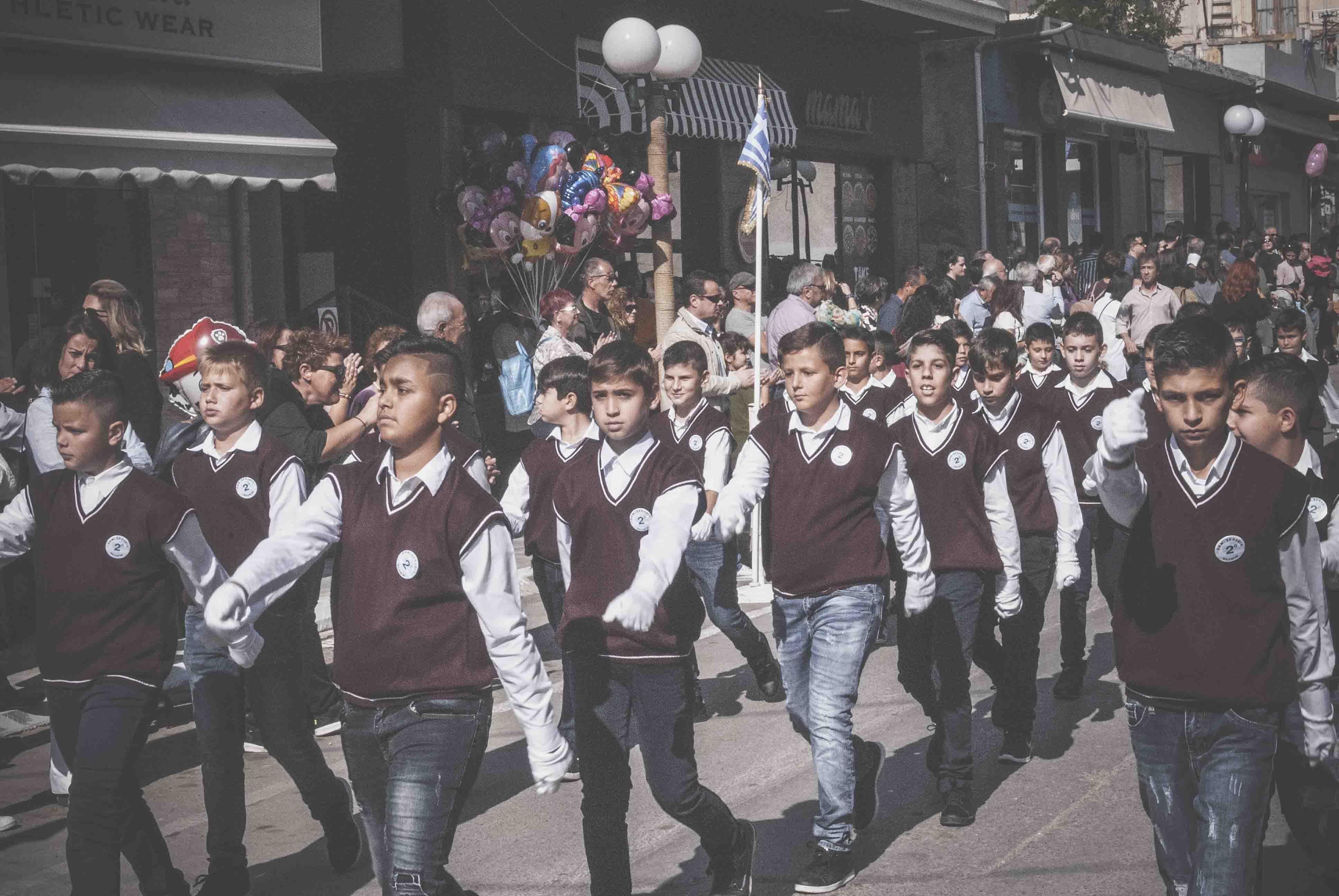 Φωτογραφικό υλικό από την παρέλαση στα Ψαχνά Φωτογραφικό υλικό από την παρέλαση στα Ψαχνά DSC 0374