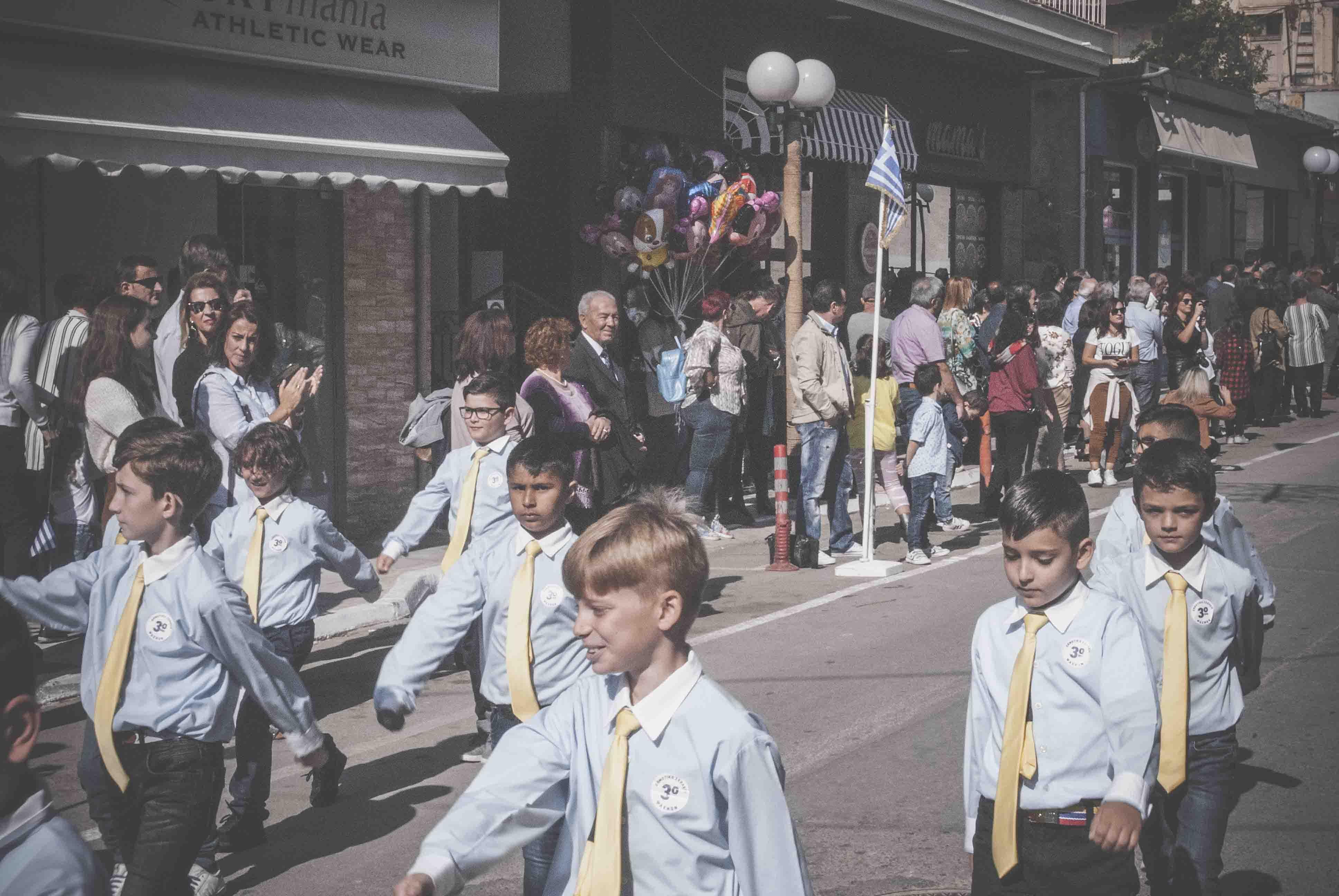 Φωτογραφικό υλικό από την παρέλαση στα Ψαχνά Φωτογραφικό υλικό από την παρέλαση στα Ψαχνά DSC 0387