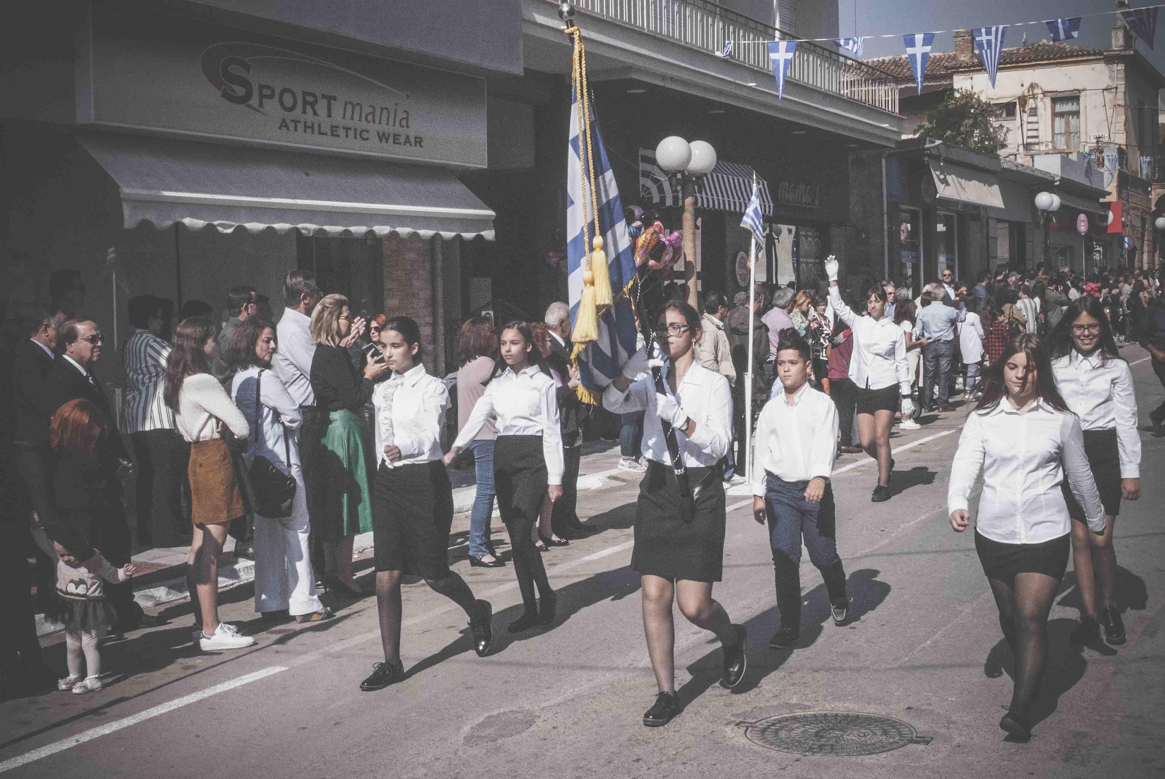 Φωτογραφικό υλικό από την παρέλαση στα Ψαχνά Φωτογραφικό υλικό από την παρέλαση στα Ψαχνά DSC 0389
