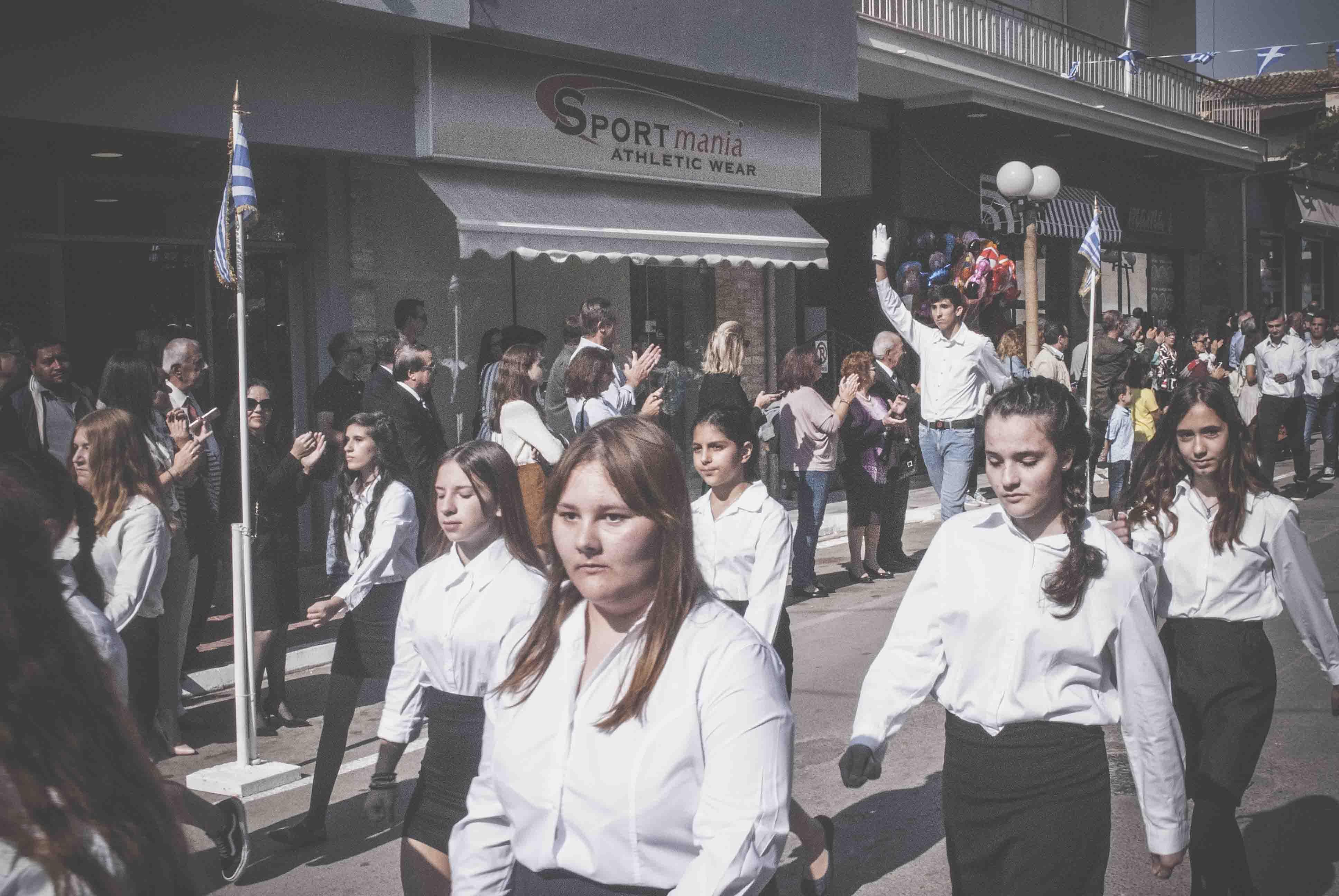 Φωτογραφικό υλικό από την παρέλαση στα Ψαχνά Φωτογραφικό υλικό από την παρέλαση στα Ψαχνά DSC 0399