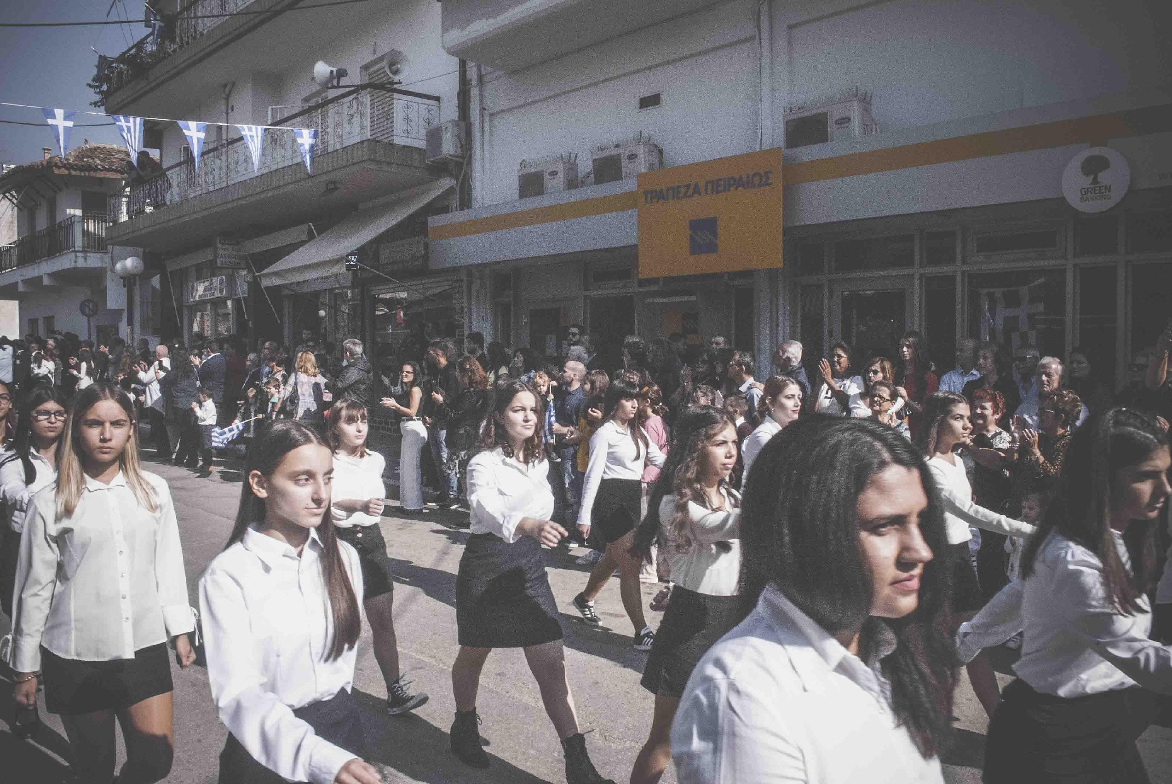 Φωτογραφικό υλικό από την παρέλαση στα Ψαχνά Φωτογραφικό υλικό από την παρέλαση στα Ψαχνά DSC 0417