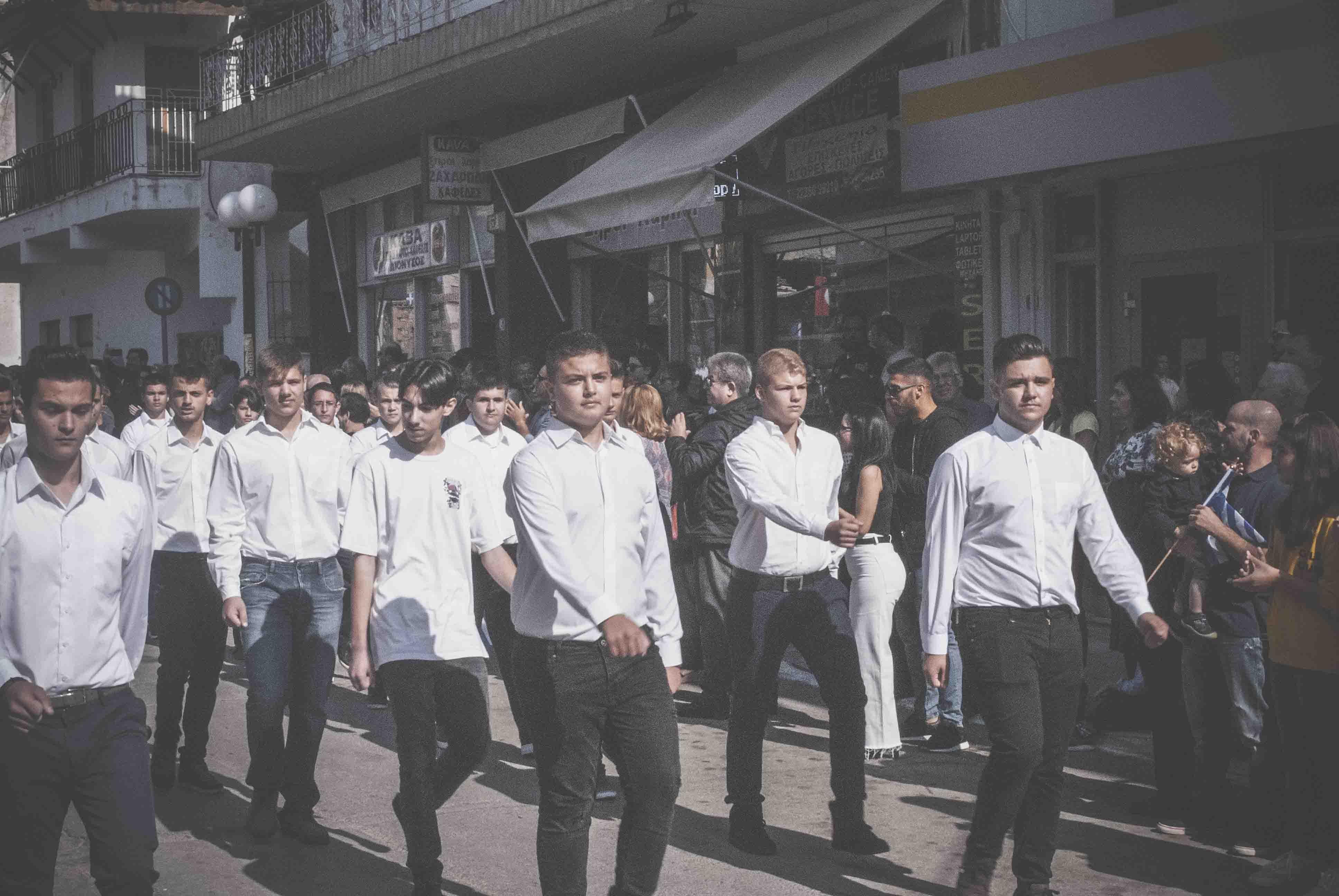 Φωτογραφικό υλικό από την παρέλαση στα Ψαχνά Φωτογραφικό υλικό από την παρέλαση στα Ψαχνά DSC 0426