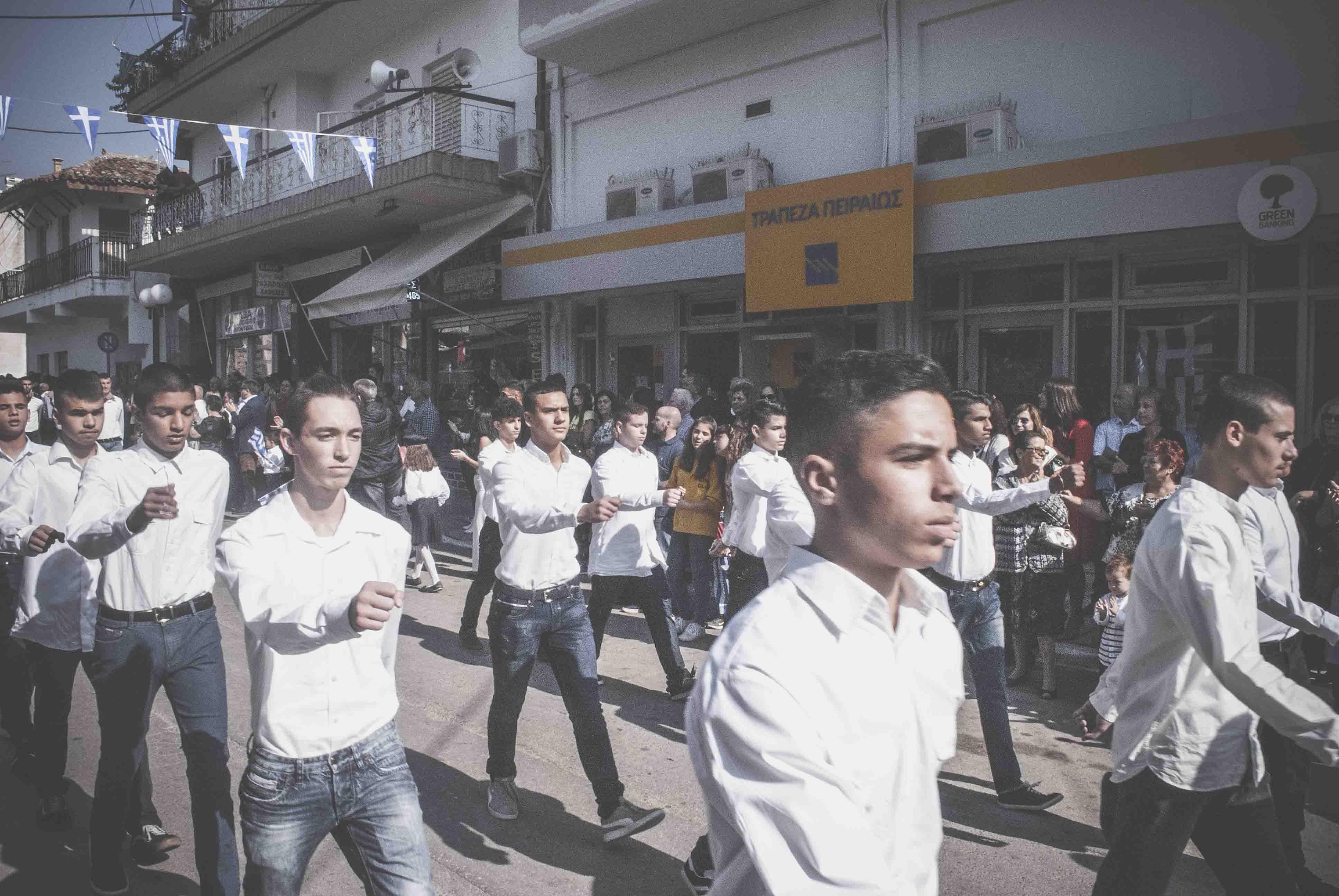 Φωτογραφικό υλικό από την παρέλαση στα Ψαχνά Φωτογραφικό υλικό από την παρέλαση στα Ψαχνά DSC 0432