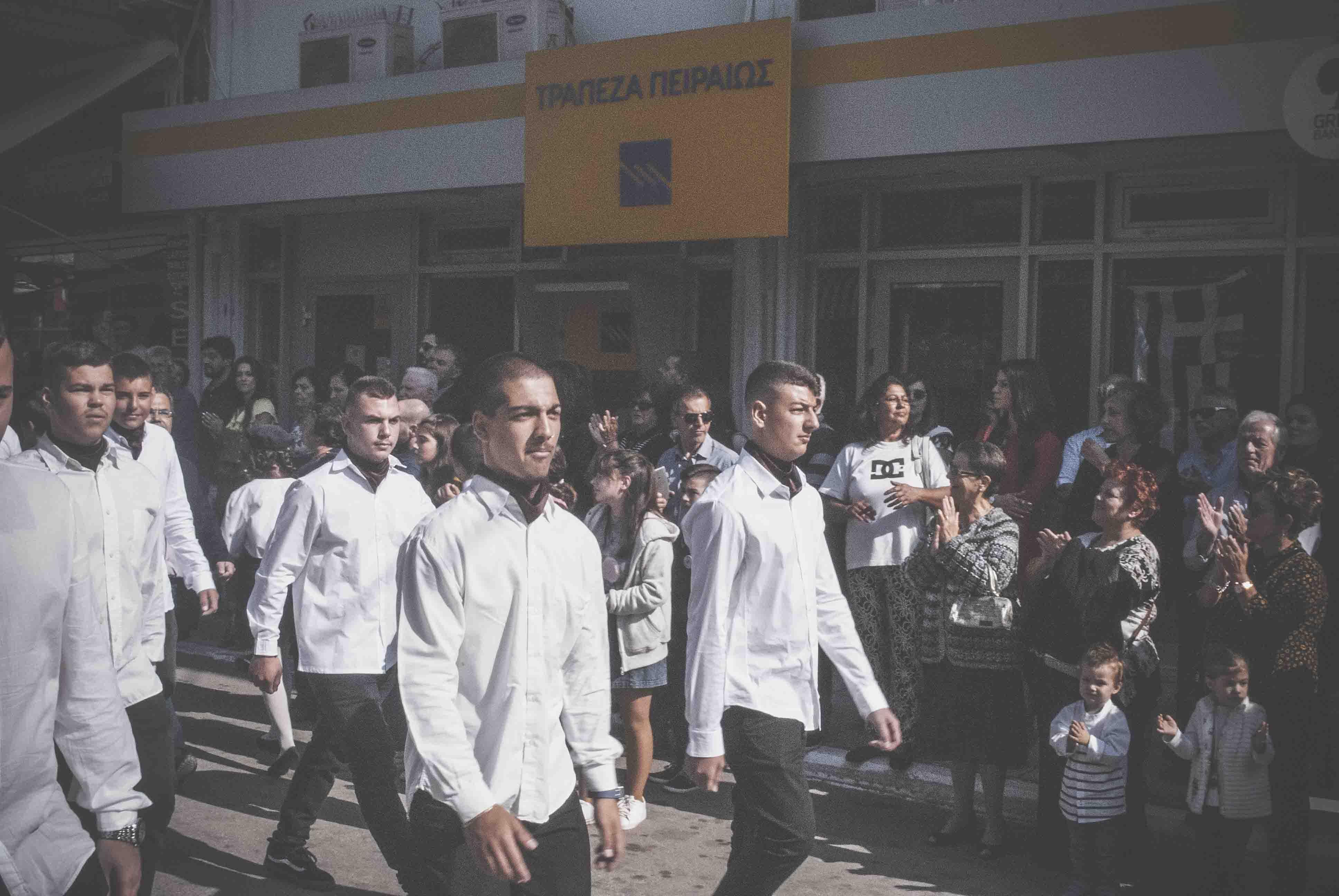 Φωτογραφικό υλικό από την παρέλαση στα Ψαχνά Φωτογραφικό υλικό από την παρέλαση στα Ψαχνά DSC 0441