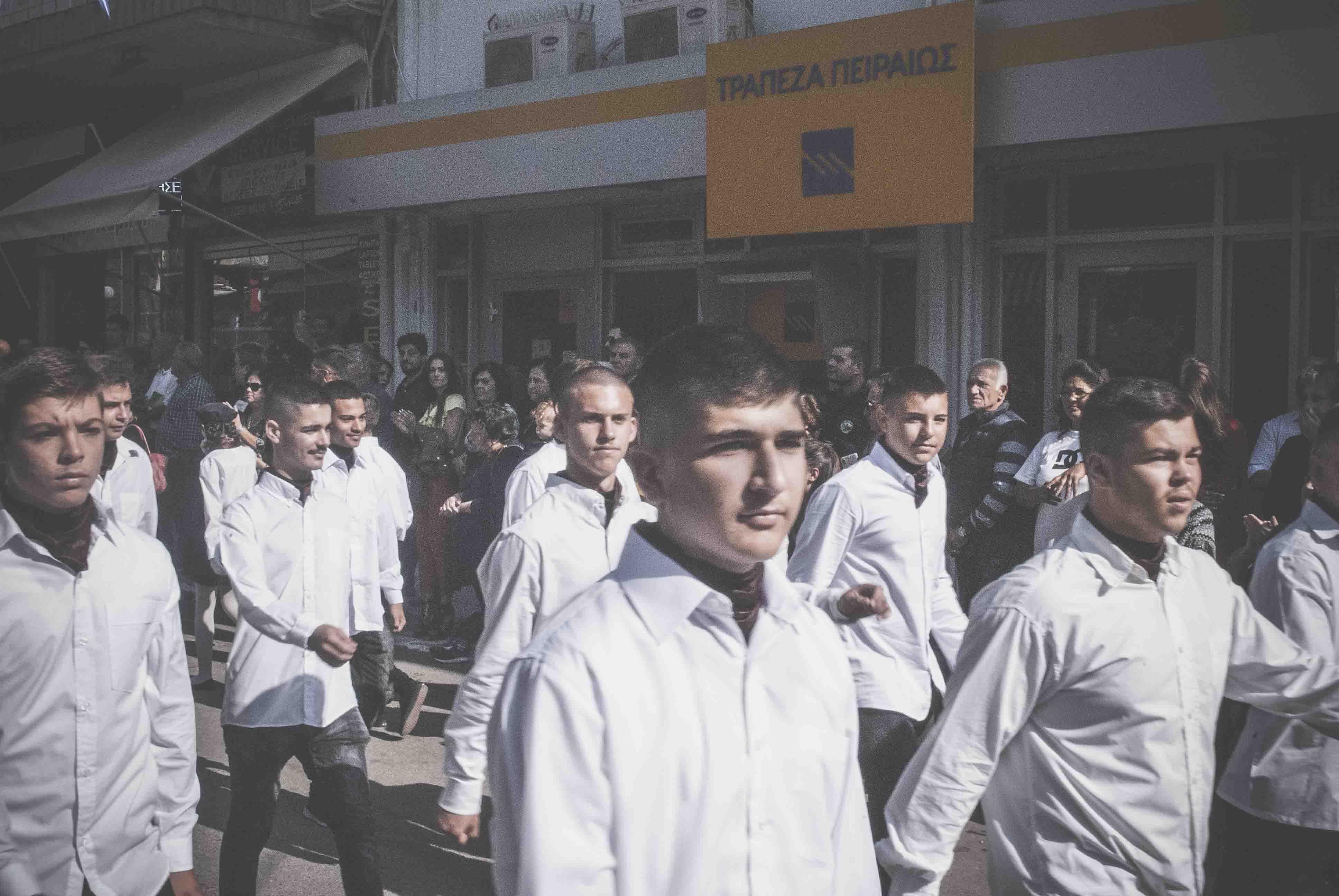 Φωτογραφικό υλικό από την παρέλαση στα Ψαχνά Φωτογραφικό υλικό από την παρέλαση στα Ψαχνά DSC 0442
