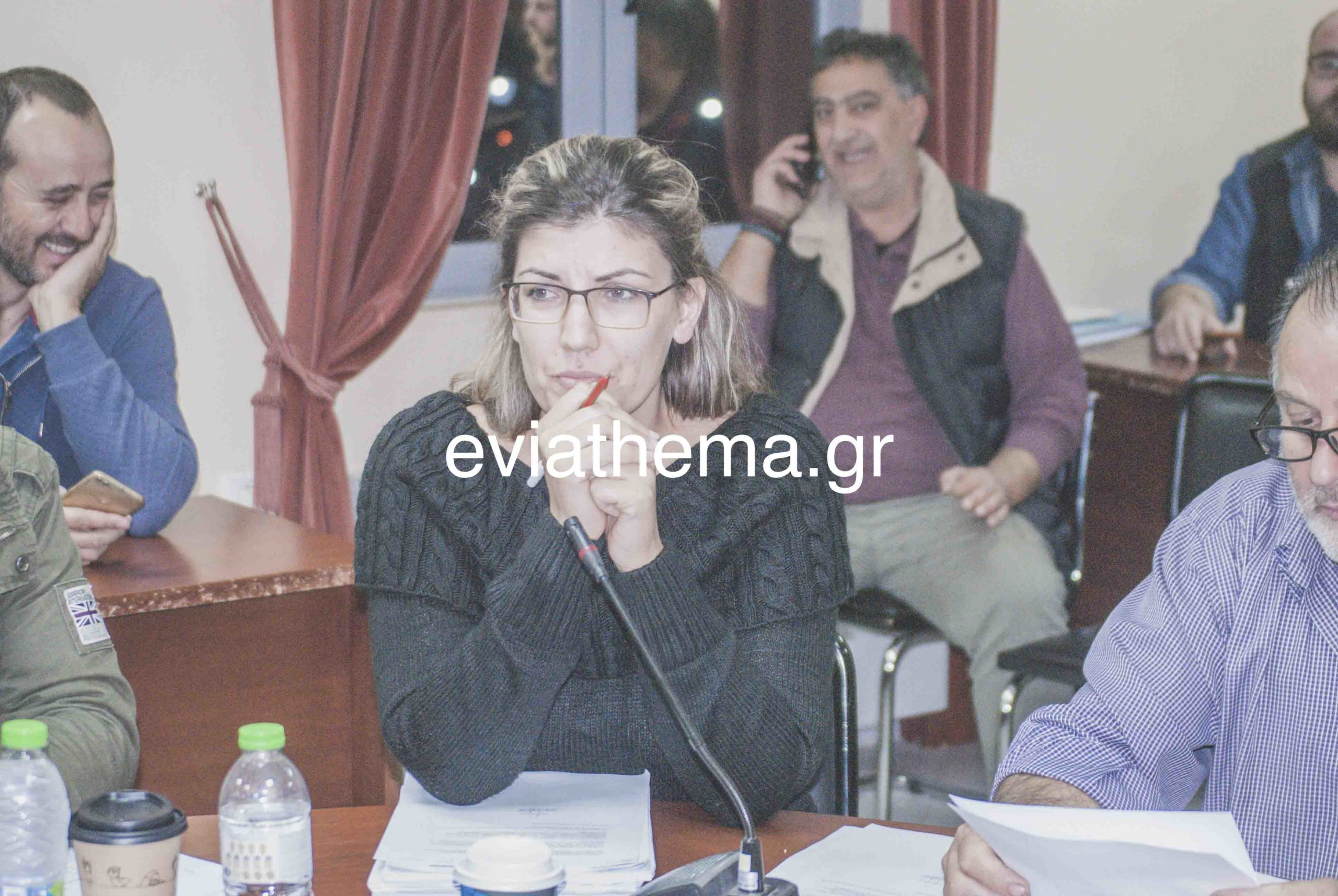 , Πύθουλα: Χρησιμοποιείς φασιστικές μεθόδους κύριε Ραπτάκη, Eviathema.gr   ΕΥΒΟΙΑ ΝΕΑ - Νέα και ειδήσεις από όλη την Εύβοια