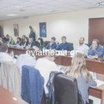 , Δείτε live σήμερα το Δημοτικό Συμβούλιο Διρφύων Μεσσαπίων, Eviathema.gr   Εύβοια Τοπ Νέα Ειδήσεις