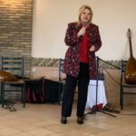 , Στην εκδήλωση του συλλόγου Κρητών Ευβοίας η Έλενα Βάκα, Eviathema.gr | Εύβοια Τοπ Νέα Ειδήσεις