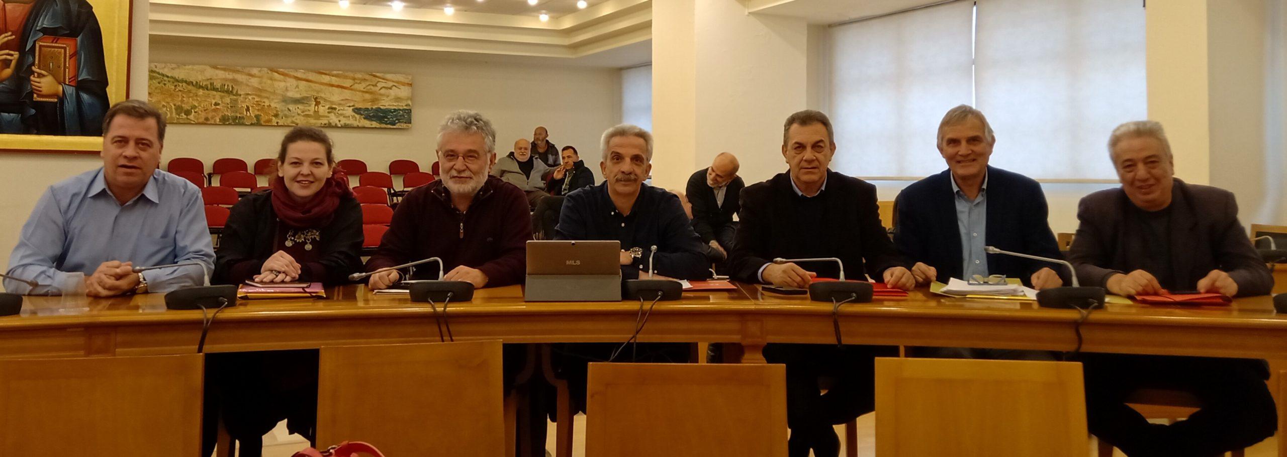 , Η «Στερεά… Υπεροχής!» για την τελευταία συνεδρίαση, έτους 2019,  του Περιφερειακού Συμβουλίου., Eviathema.gr | Εύβοια Τοπ Νέα Ειδήσεις