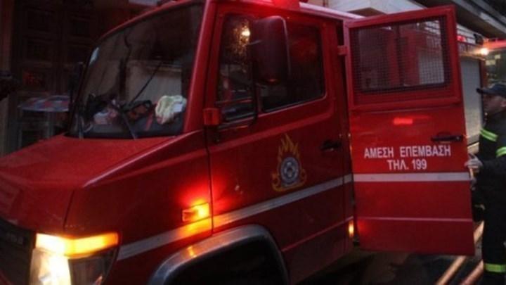 , Τραγωδία στην Κορινθία: Νεκρή ηλικιωμένη από φωτιά στο σπίτι της, Eviathema.gr   Εύβοια Τοπ Νέα Ειδήσεις