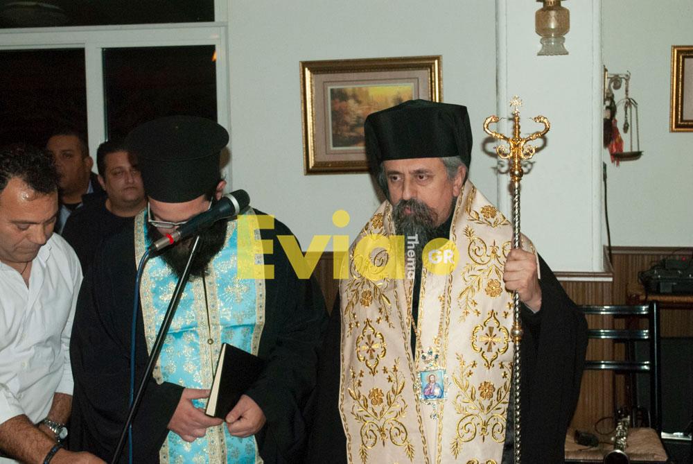 Πραγματοποιήθηκε η κοπή πίτας του Συλλόγου Αγγελής Γοβιός Πραγματοποιήθηκε η κοπή πίτας του Συλλόγου Αγγελής Γοβιός DSC 0125