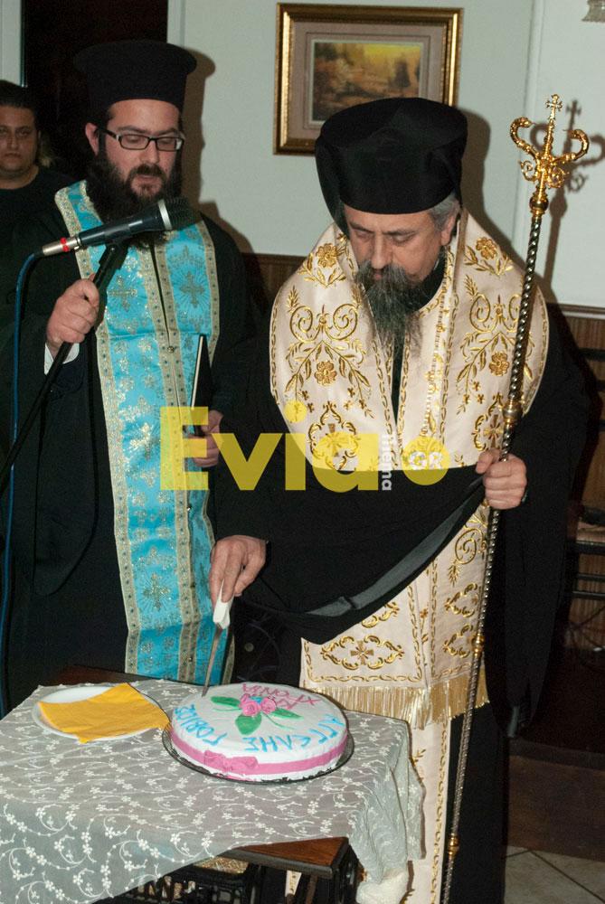 Πραγματοποιήθηκε η κοπή πίτας του Συλλόγου Αγγελής Γοβιός Πραγματοποιήθηκε η κοπή πίτας του Συλλόγου Αγγελής Γοβιός DSC 0126