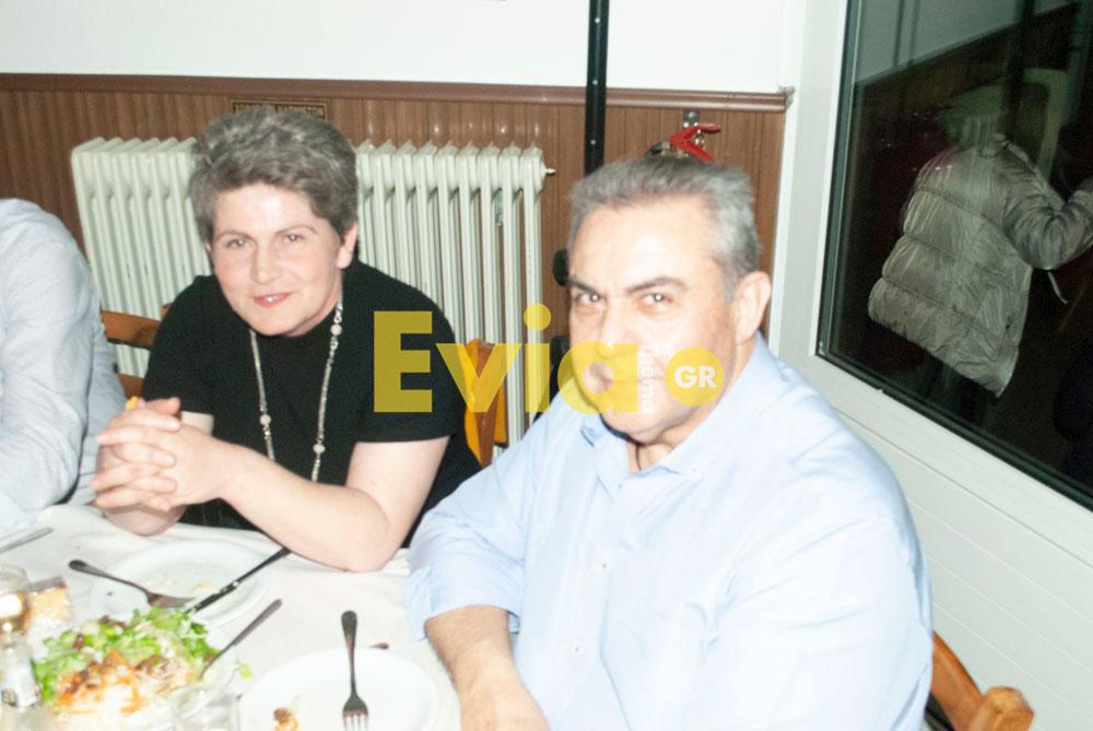 Πραγματοποιήθηκε η κοπή πίτας του Συλλόγου Αγγελής Γοβιός Πραγματοποιήθηκε η κοπή πίτας του Συλλόγου Αγγελής Γοβιός DSC 0152