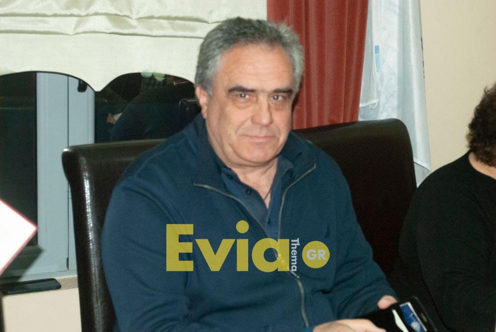 Γιώργος Ψαθάς: Συγχαρητήρια για την άνοδο του Ηρακλή. Ήταν μια άνοδος δικαιότατη, Γιώργος Ψαθάς: Συγχαρητήρια για την άνοδο του Ηρακλή. Ήταν μια άνοδος δικαιότατη, Eviathema.gr | ΕΥΒΟΙΑ ΝΕΑ - Νέα και ειδήσεις από όλη την Εύβοια