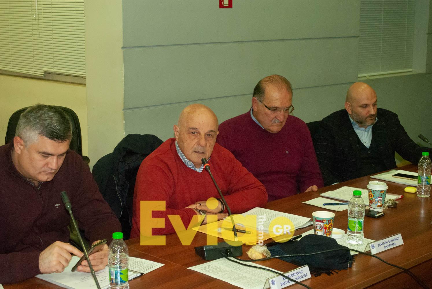 , Στις 14 Φεβρουαρίου η κοπή πίτας του ΛΥΣΗ ΤΩΡΑ, Eviathema.gr | Εύβοια Τοπ Νέα Ειδήσεις