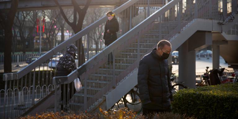 , Κοροναϊός: Τουλάχιστον 3 Eλληνες εγκλωβισμένοι στην Κίνα -«Δεν μπορούμε να φύγουμε» [βίντεο], Eviathema.gr | ΕΥΒΟΙΑ ΝΕΑ - Νέα και ειδήσεις από όλη την Εύβοια