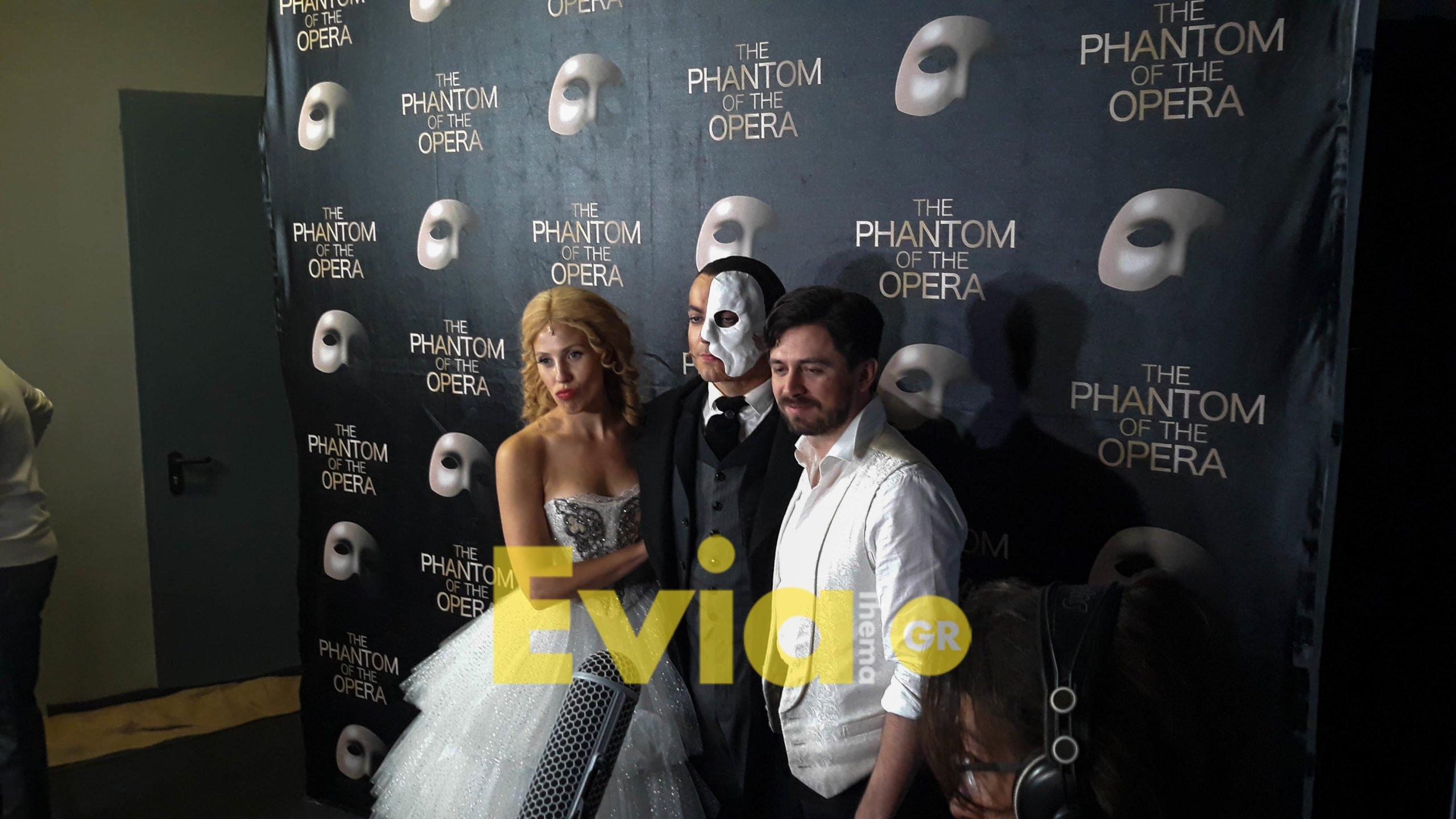 "phantom of the opera ""Phantom of the Opera"" στο Christmas Theater: Ένα εκθαμβωτικό musical (Δηλώσεις-Φωτογραφίες-Βίντεο) 20200223 180525 scaled"