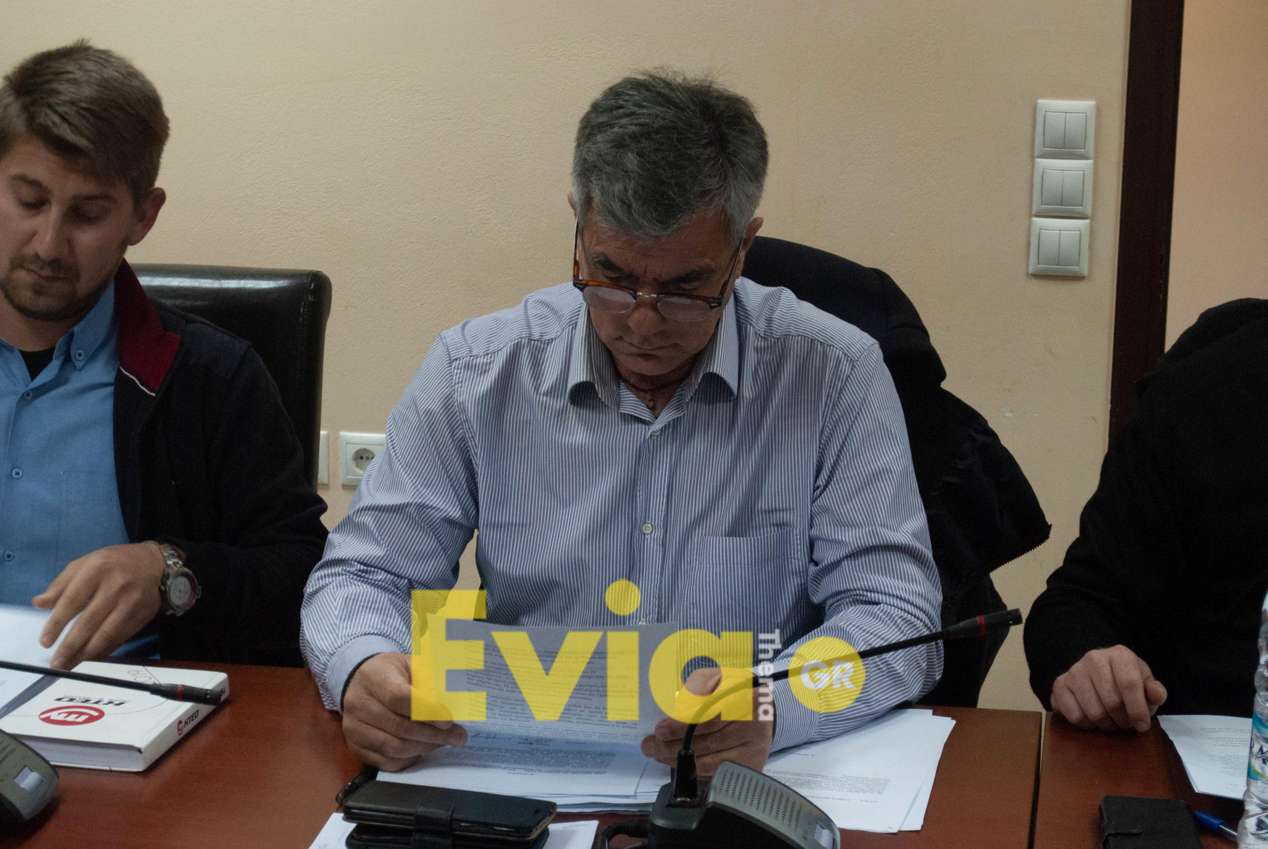 Δεύτερη απάντηση μετά τον Δήμαρχο Διρφύων Μεσσαπίων Γιώργο Ψαθά, Μετά τον Δήμαρχο Γιώργο Ψαθά, απάντηση δίνει και ο Αντιδήμαρχος Δημήτρης Γιαννούτσος για το θέμα των καταγγελιών στο eviathema.gr, Eviathema.gr | Εύβοια Τοπ Νέα Ειδήσεις