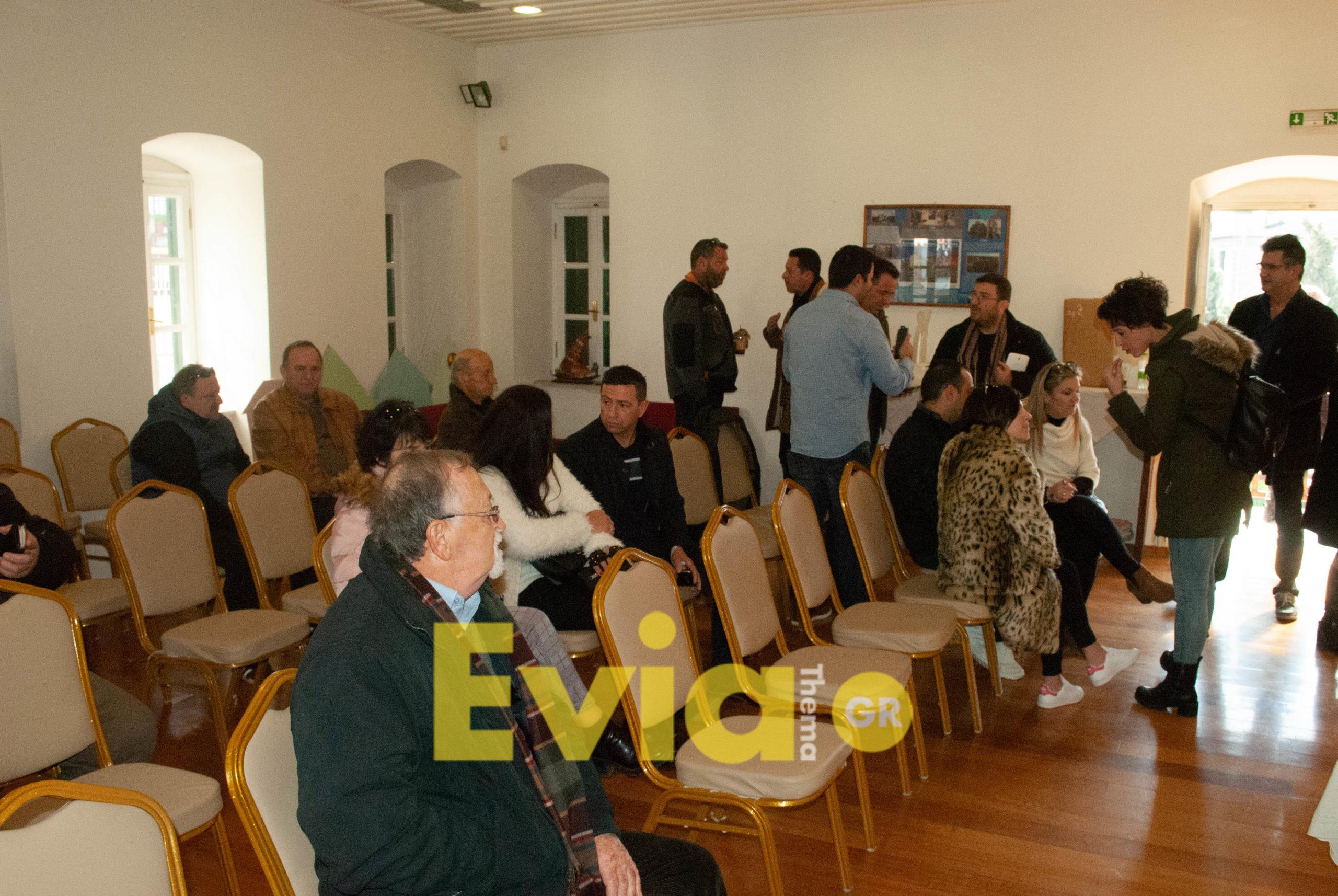Συλλόγου Ενοικιαζομένων Διαμερισμάτων και Δωματίων Ψαχνών Πραγματοποιήθηκε η κοπή πίτας του Συλλόγου Ενοικιαζομένων Ψαχνών DSC 0571 scaled
