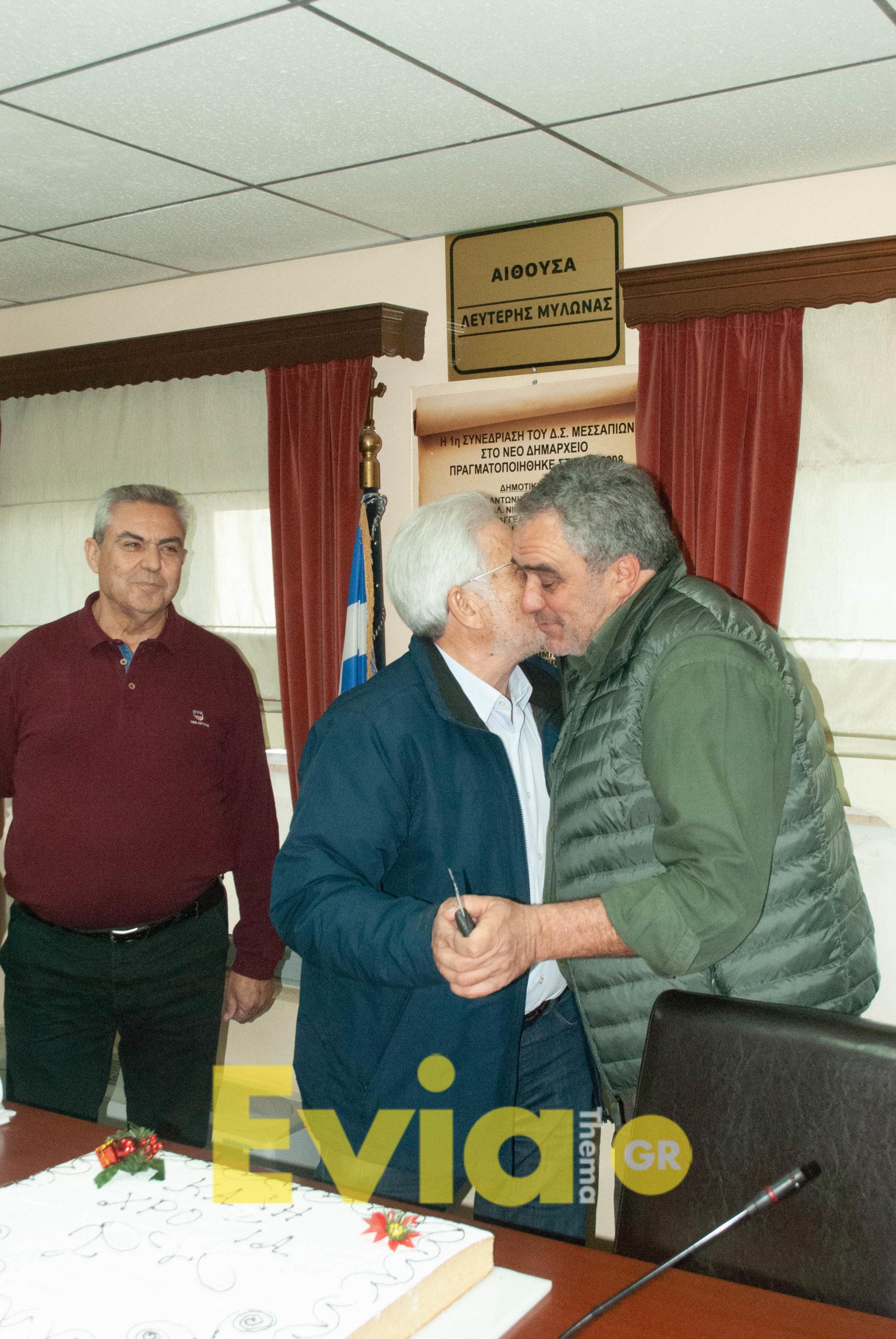 , Γιώργος Ψαθάς: Περιμένω περισσότερη συνεργασία και περισσότερη φιλικότητα προς τους δημότες, Eviathema.gr | ΕΥΒΟΙΑ ΝΕΑ - Νέα και ειδήσεις από όλη την Εύβοια
