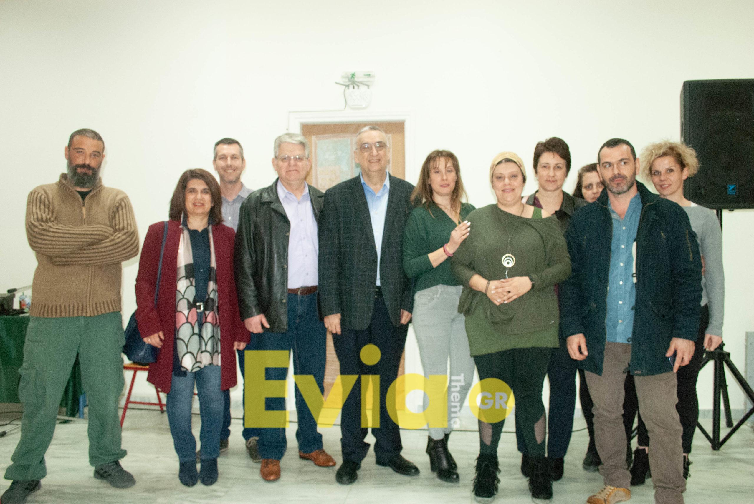 , Σοκαριστική η ομιλία του Δημήτρη Σούρα στα Ψαχνά Ευβοίας, Eviathema.gr | ΕΥΒΟΙΑ ΝΕΑ - Νέα και ειδήσεις από όλη την Εύβοια