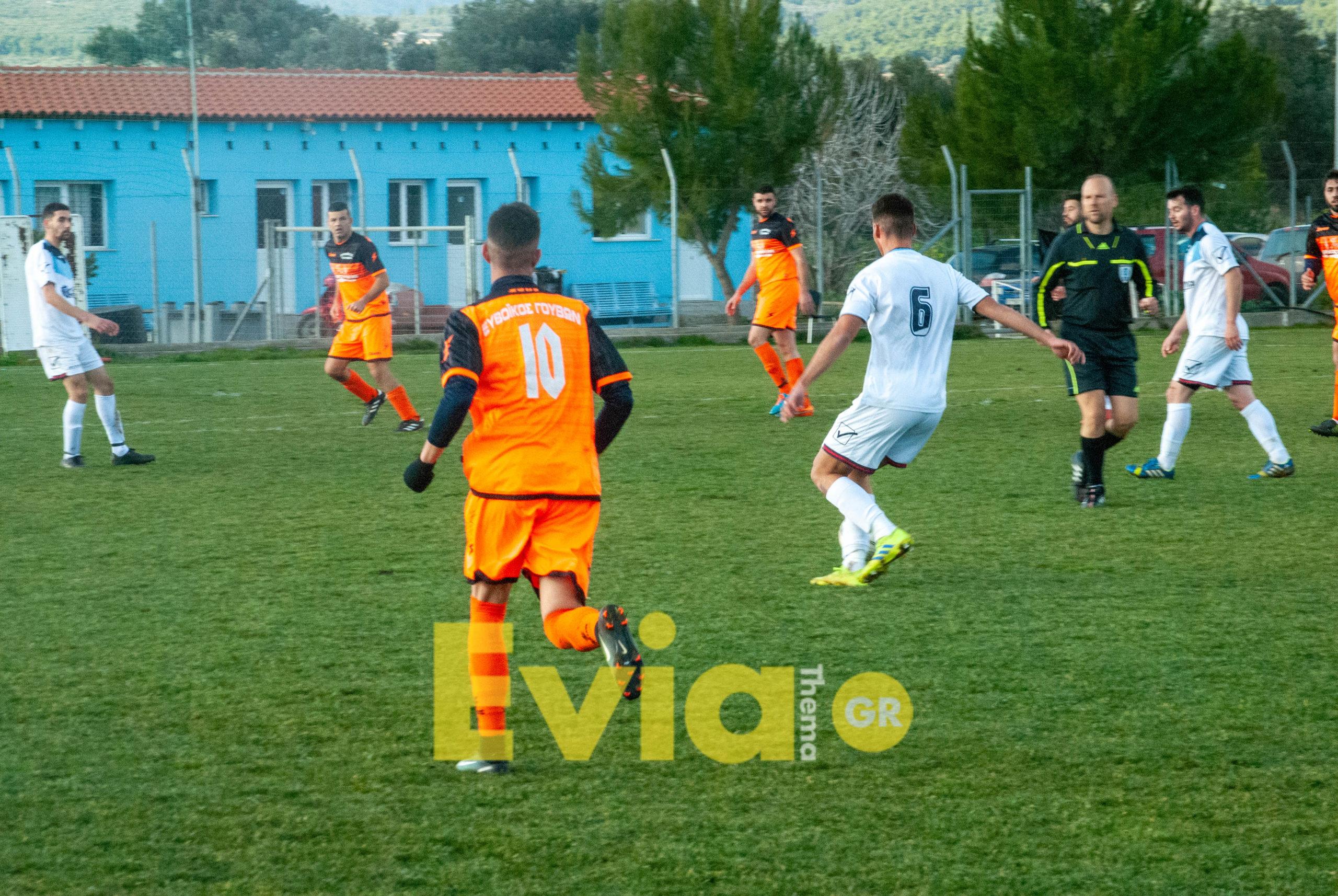 , Δείτε το πρόγραμμα των αγώνων 22-23 της ΕΠΣ Ευβοίας, Eviathema.gr | ΕΥΒΟΙΑ ΝΕΑ - Νέα και ειδήσεις από όλη την Εύβοια