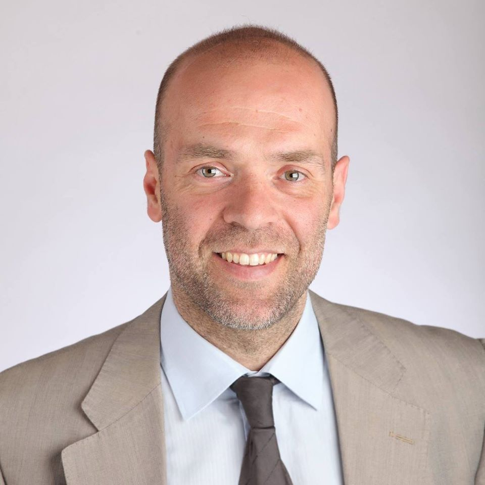 , Ηλίας Μπουρμάς: Καταθέτω και εγώ το 50% του μισθού μου για την μάχη κατά του Κορονοϊού, Eviathema.gr | ΕΥΒΟΙΑ ΝΕΑ - Νέα και ειδήσεις από όλη την Εύβοια