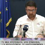 , Απαγόρευση κυκλοφορίας: Τι ισχύει για τις ένοπλες δυνάμεις και τα σώματα ασφαλείας, Eviathema.gr   Εύβοια Τοπ Νέα Ειδήσεις