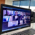 , Δήμος Χαλκιδέων: Πραγματοποιήθηκε σήμερα συνεδρίαση για την Εκτελεστική Επιτροπή μέσω τηλεδιάσκεψης, Eviathema.gr | Εύβοια Τοπ Νέα Ειδήσεις