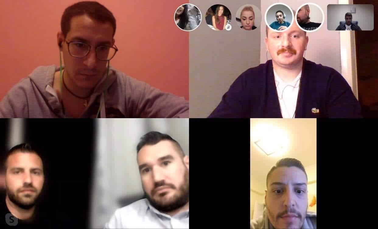 , ΟΝΝΕΔ Ευβοίας: 1ο Συμβούλιο μέσω skype, Eviathema.gr | ΕΥΒΟΙΑ ΝΕΑ - Νέα και ειδήσεις από όλη την Εύβοια