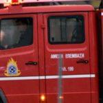 , Εύοσμος: Θείος και ανιψιός πήδηξαν από το μπαλκόνι για να γλιτώσουν από φωτιά, Eviathema.gr   Εύβοια Τοπ Νέα Ειδήσεις