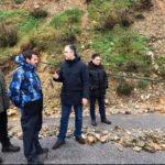 , Γιώργος Κελαϊδίτης από Κύμη: Έξω από τα στενά όρια των αρμοδιοτήτων μας, καταγράφουμε τις ζημιές στις περιοχές που επλήγησαν, Eviathema.gr | Εύβοια Τοπ Νέα Ειδήσεις