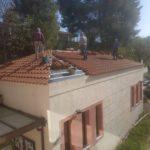 , Δήμος Μαντουδίου – Λίμνης – Αγ. Άννας: Ολοκληρώνεται η στέγη στο Δημαρχείο Μαντουδείου, Eviathema.gr   Εύβοια Τοπ Νέα Ειδήσεις