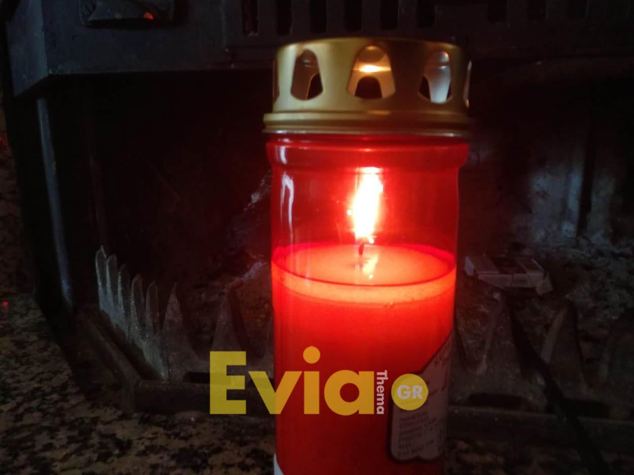 άγιος φώς ψαχνά, Το άγιο φώς ήρθε και φέτος στα Ψαχνά Ευβοίας, Eviathema.gr | ΕΥΒΟΙΑ ΝΕΑ - Νέα και ειδήσεις από όλη την Εύβοια
