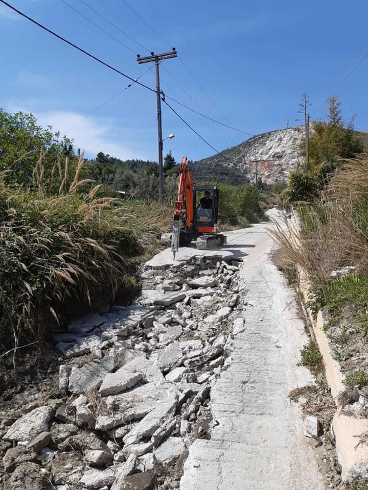Δήμος Κύμης - Αλιβερίου
