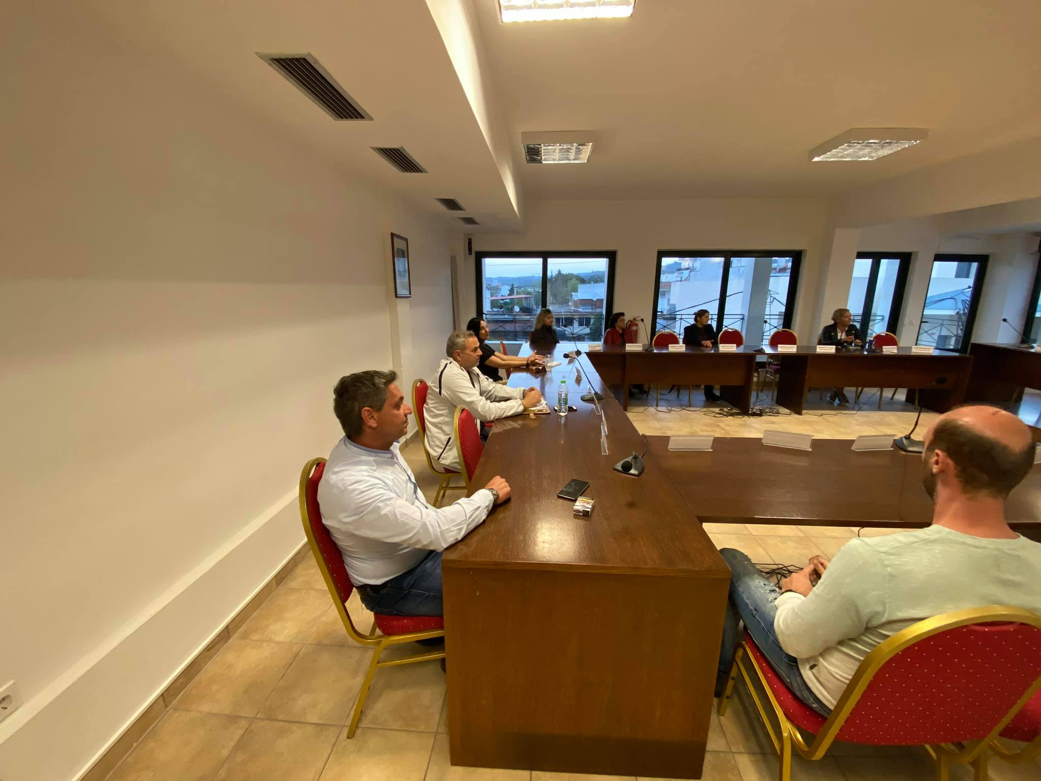 Γιάννης Κοντζιάς, Γιάννης Κοντζιάς: Ο τουρισμός μας πλήττεται…ΜΑΖΙ με τους φορείς του Δήμου μας σχεδιάζουμε την επόμενη μέρα., Eviathema.gr | ΕΥΒΟΙΑ ΝΕΑ - Νέα και ειδήσεις από όλη την Εύβοια