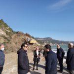 , Περιφέρεια Στερεάς Ελλάδας: Άμεσες ενέργειες για την αποκατάσταση των βλαβών του οδικού δικτύου στο Δήμο Κύμης Αλιβερίου, Eviathema.gr | Εύβοια Τοπ Νέα Ειδήσεις