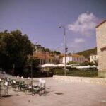 , Πυρετωδώς συνεχίζονται οι εργασίες καθαρισμού στην Πλατεία της Κύμης, Eviathema.gr   Εύβοια Τοπ Νέα Ειδήσεις