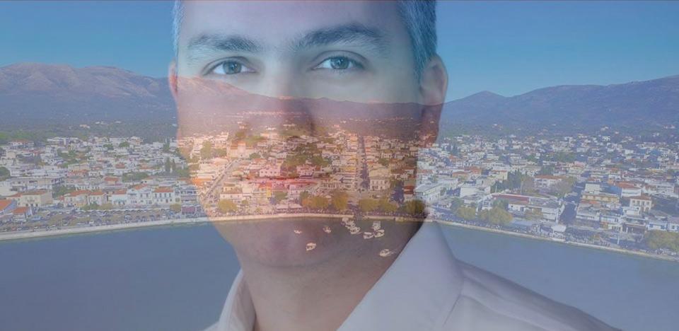 Γιώργος Κελαϊδίτης, Γιώργος Κελαϊδίτης: Η μάχη που δίνεται από εκείνους, είναι και δική μας μάχη!, Eviathema.gr | ΕΥΒΟΙΑ ΝΕΑ - Νέα και ειδήσεις από όλη την Εύβοια