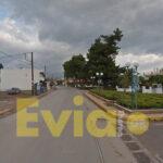 , Ψαχνά: Κλειστή η κεντρική είσοδος Ψαχνών από τον Αγγελή Γοβιό  λόγω αναγκαίων εργασιών διέλευσης του αγωγού λυμάτων, Eviathema.gr | Εύβοια Τοπ Νέα Ειδήσεις