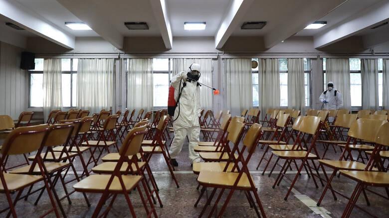 Υπουργείο Παιδείας, Υπουργείο Παιδείας: Ερωτήσεις και απαντήσεις για το άνοιγμα των σχολείων, Eviathema.gr | Εύβοια Τοπ Νέα Ειδήσεις
