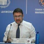 , Νίκος Χαρδαλιάς: Τη Δευτέρα οι αποφάσεις για τα δημοτικά σχολεία, Eviathema.gr | Εύβοια Τοπ Νέα Ειδήσεις