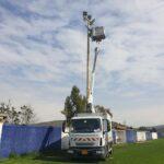 , Δήμος Χαλκιδέων: Συνεχίζεται η συντήρηση στα γήπεδα, Eviathema.gr | Εύβοια Τοπ Νέα Ειδήσεις