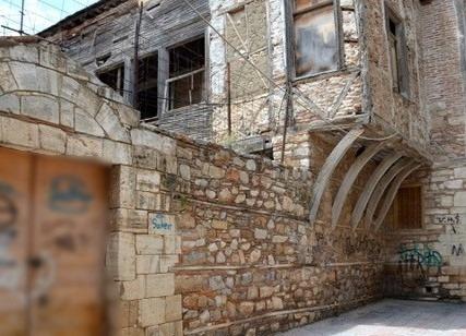 Δικαίωση Θανάση Ζεμπίλη, Δικαίωση Θανάση Ζεμπίλη – 1.000.000 Ευρώ με απόφαση της Υπουργού Πολιτισμού και Αθλητισμού για το Μνημείο στην οδό Παίδων, Eviathema.gr | Εύβοια Τοπ Νέα Ειδήσεις