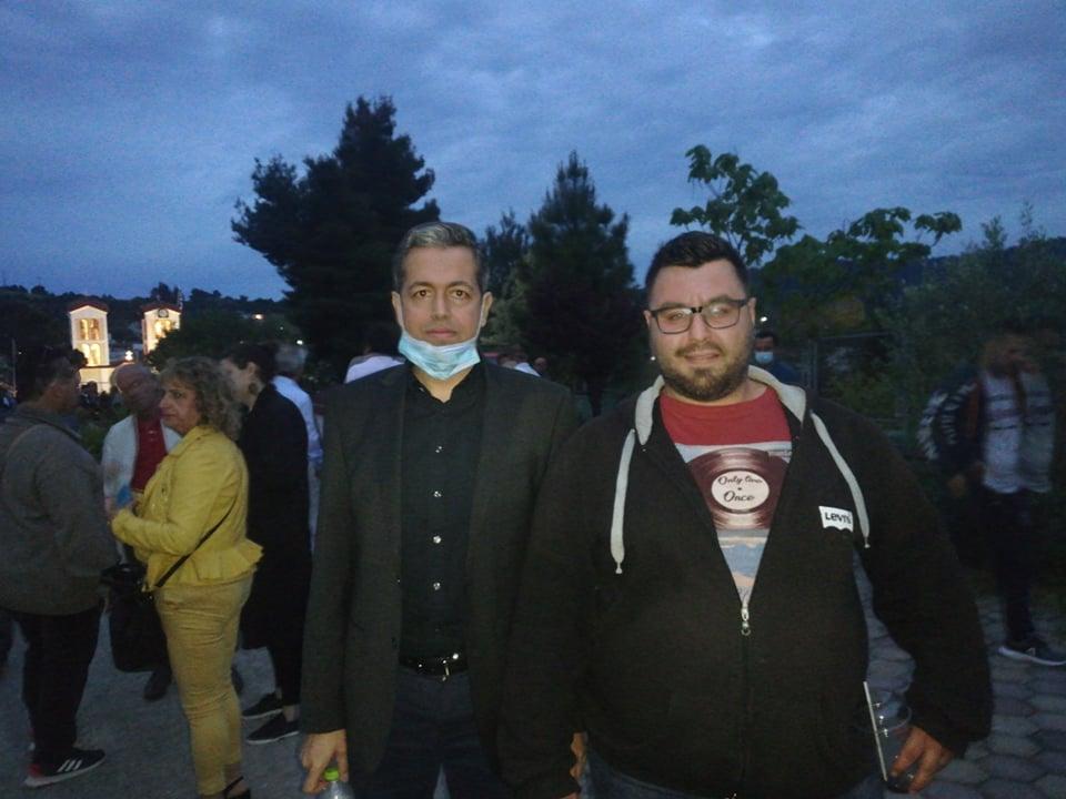 Δυνατή η παρουσία του ΚΙΝΑΛ στην χθεσινή συνέλευση στο Μαντούδι, Δυνατή η παρουσία του ΚΙΝΑΛ στην χθεσινή συνέλευση στο Μαντούδι, Eviathema.gr | ΕΥΒΟΙΑ ΝΕΑ - Νέα και ειδήσεις από όλη την Εύβοια