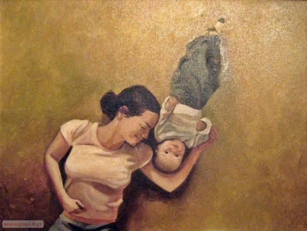 Συγκινητικό το μήνυμα της Έλενας Βάκα, Συγκινητικό το μήνυμα της Έλενας Βάκα για την σημερινή εορτή της Μητέρας, Eviathema.gr | ΕΥΒΟΙΑ ΝΕΑ - Νέα και ειδήσεις από όλη την Εύβοια