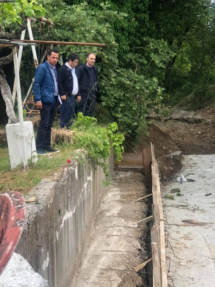 , Το Προκόπι Ευβοίας επισκέφθηκε σήμερα ο Γιώργος Κελαϊδίτης, Eviathema.gr | Εύβοια Τοπ Νέα Ειδήσεις