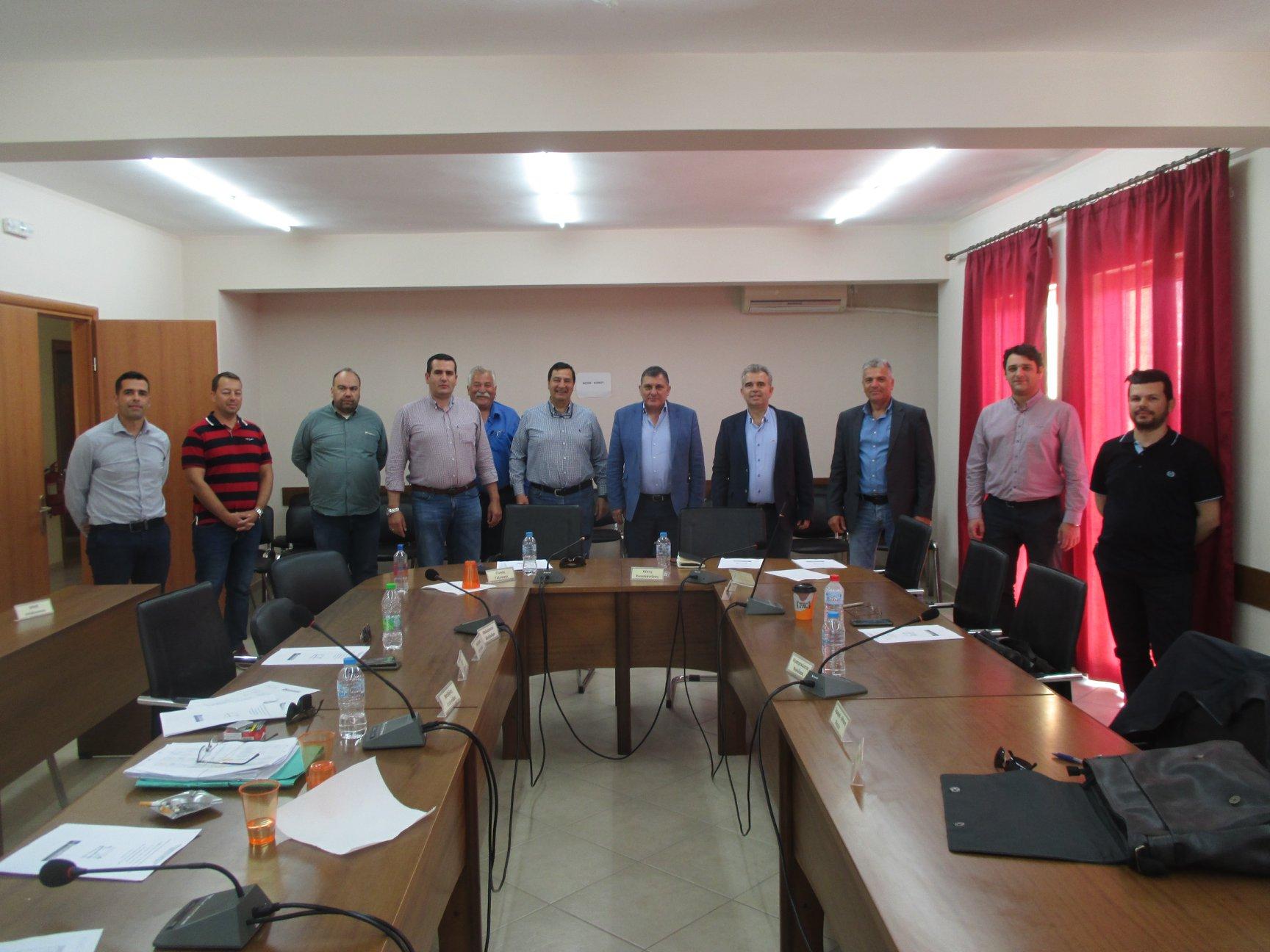 Αναπτυξιακή Εύβοιας, Αναπτυξιακή Εύβοιας: Συνεδρίασαν για το πρόγραμμα Leader για Νότια Εύβοια και Σκύρο, Eviathema.gr | ΕΥΒΟΙΑ ΝΕΑ - Νέα και ειδήσεις από όλη την Εύβοια